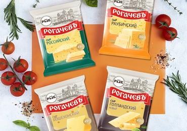 Для ценителей сыра
