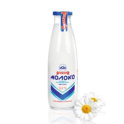 Молоко питьевое пастеризованное Вкусное