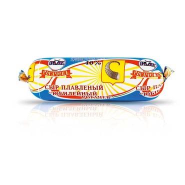 Сыр плавленый «Юбилейный Рогачев»