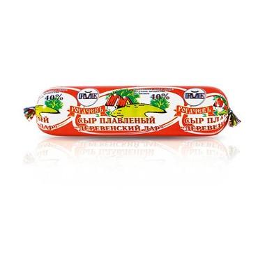 Сыр плавленый «Деревенский Дар»