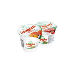 Йогурт Крепышок