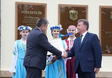 Гордимся Беларусью! Гордимся комбинатом!