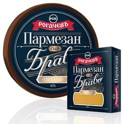 Сыр Пармезан Bravo